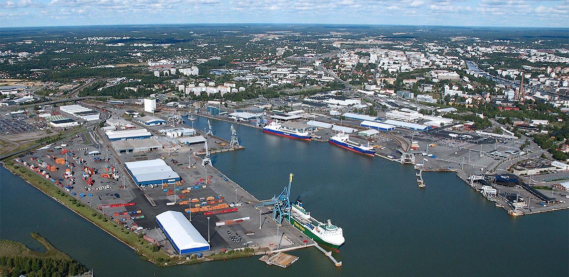 West Coast Turku